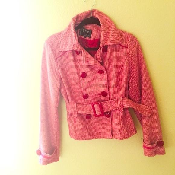 ASOS Jackets & Blazers - CHECK COAT